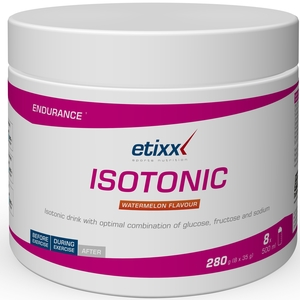 Etixx Isotonic Powder Watermelon 280g