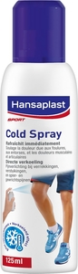 Hansaplast Sport Cold Spray 125ml