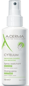 A-Derma Cytelium Spray Asséchant Apaisant 100ml