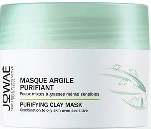 Jowaé Masque Argile Purifiant 50ml