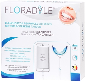 Floradyle Kit Blanchiment Dentaire