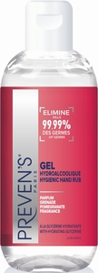 Preven's Gel Mains Hydroalcoolique Grenade 100ml