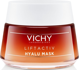 Vichy Liftactiv Hyalu Mask Nuit 50ml