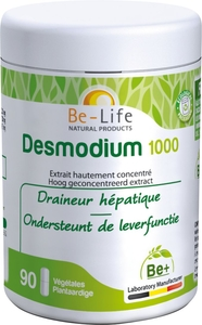 Be-Life Desmodium 1000 90 Gélules