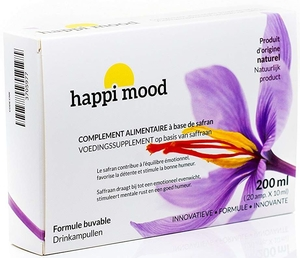 Happi Mood Ampoules 20 x 10ml
