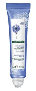 Klorane Roll-On Yeux Défatigant Bleuet 15ml