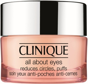 Clinique All About Eyes Soin Yeux Anti-Poches Anti-Cernes 15ml