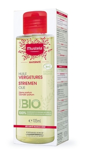 Mustela Maternité Huile Vergetures 105ml