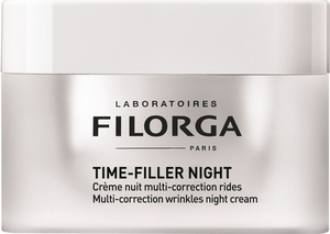 Filorga Time-Filler Night Crème Nuit Multi-Corrections Rides 50ml