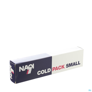 NAQI 2 Cold Pack Small 8x27cm
