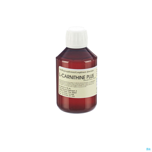 L-Carnithine Plus Solution 200ml