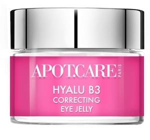 APOT.CARE  HYALU B3 - Gelée Correctrice Regard - 15ml