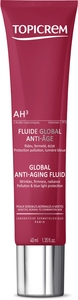 Topicrem AH3 Fluide Global Anti-age 40ml