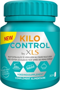 Xls Medical Kilo Control 30 Comprimés