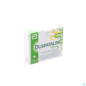 Duspatalin 135mg 40 Dragées